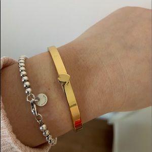 3 Kate Spade bracelets!